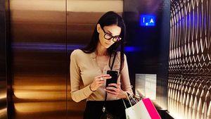 Жену Мамаева обманули на 75 тыс. Она пыталась купить футляр для помады Louis Vuitton через инстаграм