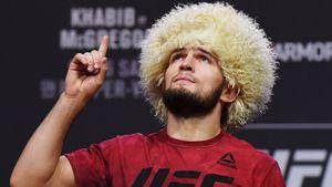 «Я и чемпион UFC, и проект UFC». Хабиб реагирует на слова Кадырова и рассказывает, как ему предложили вернуться