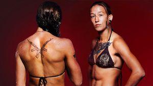 Девушка из Казахстана ярко ворвется в UFC. Прогноз на бой Мария Агапова — Ханна Сайферс