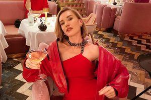 ЗОЖ-блогер назвала здоровую дозу вина для любого человека