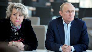 «Руководители спорта позорят Путина». Тарасова жестко высказалась после решения WADA оботстранении
