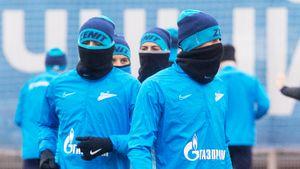 Гендиректор «Зенита»: «Все сотрудники клуба, включая игроков итренеров, сдадут тест накоронавирус»