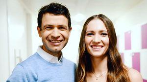 Активная пенсия Домрачевой и Бьорндалена. Лучшие биатлонисты в истории едут на Рождественскую гонку