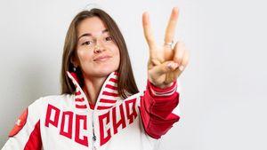 «Раньше яневыдерживала критику». Русская лыжница рассказала, сколько народа забанила всоцсетях