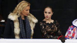 Бестемьянова — о переходе Загитовой к Плющенко: «Бред сивой кобылы. Алина уже закончила со спортом»