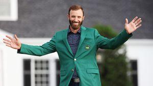 Долгожданный Зеленый пиджак. Дастин Джонсон покорил «Мастерс»!
