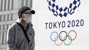 ВЯпонии исключили возможность отмены ипереноса Олимпиады после предложения Трампа отложить Игры нагод