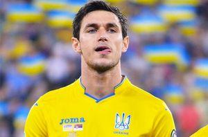 Украинский форвард, тролливший сборную Россию, хочет сыграть сней вфинале Евро-2020
