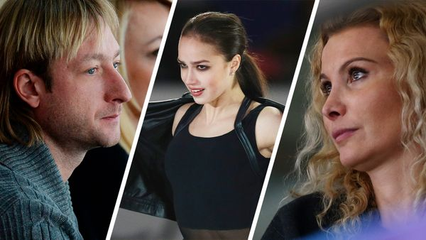 Премия «Фигурка»: Тутберидзе против Плющенко иажиотаж вокруг Загитовой вноминации «Скандал сезона»