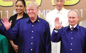 «Трамп — ксенофоб и хам, а Путин очень умный». Легенда сборной Англии — о России, США и брексите