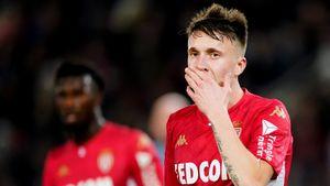 Головину пора бежать из «Монако». Это уже самый проблемный клуб Франции, а Нико Ковач его добьет
