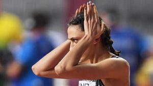 НаОлимпиаду могут пустить только до10 легкоатлетов изРоссии. АВФЛА придется заплатить штраф $10млн