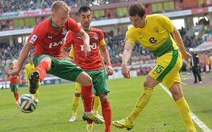 Янбаев рассказал о матче «Локомотив» — «Анжи», которые некоторые считали договорным: после него уволили Красножана