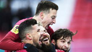Футболист «Рубина» забил супергол «Зениту»: «Дайте ему Золотой мяч! Это лучшее, что было в РПЛ за несколько лет»