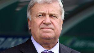 «Откуда взяли этого пенсионера?» Русский тренер Байдачный вернулся в футбол спустя 9 лет — в Армении недовольны