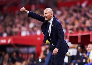 «Реал» победил «Вальядолид» иоторвался от«Барселоны» натри очка