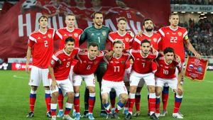Колосков— осанкциях WADA: «Есть уверенность, что ФИФА разрешит России участвовать вЧМ-2022»