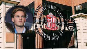 22-летний сын миллиардера с русскими корнями близок к покупке футбольного клуба «Сандерленд»