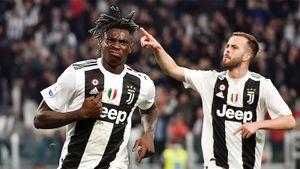 Пока мы смотрели дерби, «Юве» грохнул «Милан» и станет чемпионом, если «Наполи» проиграет