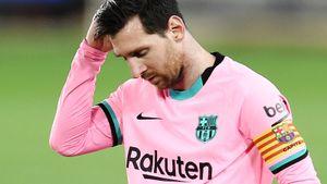 Месси забил на «Барселону»? Лео уже три месяца не забивает с игры и проводит худший отрезок в карьере