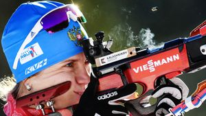 Женская сборная России побежит к медали, а мужская провалится без Шипулина. Прогнозы на эстафеты