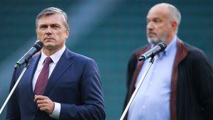 «Это за гранью добра и зла». В «Локомотиве» рассказали, почему поддержали поправку по ограничениям на аренды