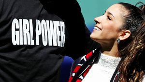 Чемпионка ОИ Райсман поддержала ставших жертвами насилия британских гимнасток. Но чиновники не спешат реагировать