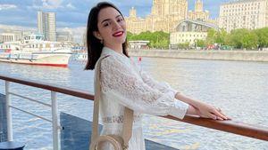 «Захотела кататься в паре и написала Энберту». Медведева о «Карениной», косметике и любви к итальянской рок-группе