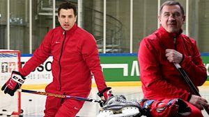 России повезло с соперниками по Олимпиаде. Но проходная группа в Китае ничего сборной не гарантирует