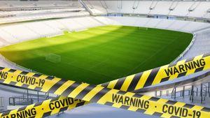 УЕФА отменил юношеский чемпионат Европы из-за пандемии коронавируса