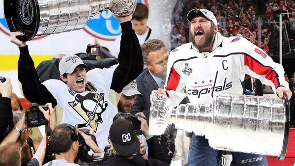 Овечкин, Дацюк и другие русские звезды плей-офф НХЛ. 5 россиян, набравших больше всего очков в Кубке Стэнли