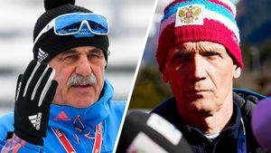 Президент СБР Драчев открыто конфликтует с тренером лидера сборной Логинова. Они ругаются уже 3 месяца