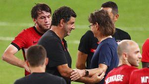 «Каждый год новый тренер. Они идиоты». Орлов жестко прошелся по руководству «Спартака»