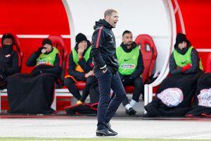Каррера: «Игроки все еще хотят доказать, что «Спартак» — действующий чемпион»