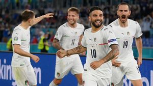 Кажется, нас ждет лучший матч группового турнира. Прогноз на Италия— Швейцария