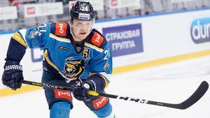 Питерские хоккеисты тащат южный клуб в плей-офф. Главный фарм-клуб СКА вовсе не «Спартак»
