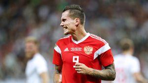 Депрессия и алкоголь, слава и ненависть, «Зенит» и ПФЛ. Заболотный — как добрый герой русского футбола