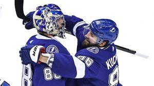 Как в США собрали одну из самых русских команд НХЛ. «Тампа» готова взять Кубок Стэнли уже этой осенью