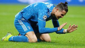 УЕФА объявил оботмене матча Лиги чемпионов «Ювентус»— «Лион»