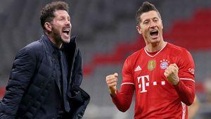«Бавария» с запасом вышла в четвертьфинал, Симеоне снова проиграл «Челси». Как это было