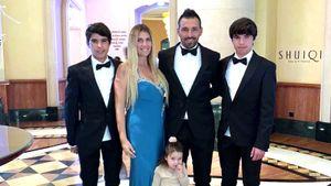 «Зенит» возвращает португальца Данни в Россию. Его дети — талантливые футболисты с гражданством РФ