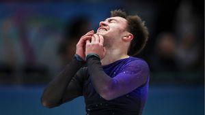 УРоссии первое золото ЧЕсовремен Плющенко. Алиев— чемпион, у16-летнего Даниеляна— серебро