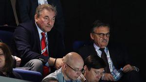 Фазель объяснил отмену ЧМ-2020: «Сейчас мыдолжны оставить спорт встороне ивести борьбу против коронавируса»