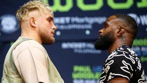Экс-чемпион UFC упадет от рук блогера также быстро, как и бедняга Аскрен. Прогноз на бой Джейк Пол— Тайрон Вудли