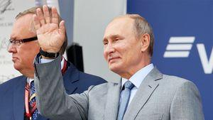 Глава Федерации регби России Артемьев: «Путин поддержал нашу заявку на проведение Кубка мира — 2027»