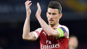 Косьельни покинул «Арсенал». За 6 лет из клуба ушли вообще все — кроме одного игрока