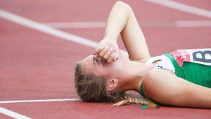 Белорусская легкоатлетка Тимановская после громкого скандала в Токио получила гуманитарную визу Польши
