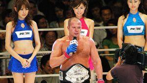 Кормье: «В UFC Федор Емельяненко в лучшем случае былбы средним бойцом»