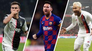 Лучшие исполнители штрафных в FIFA 20: здесь есть македонец из «Леванте», но нет Роналду