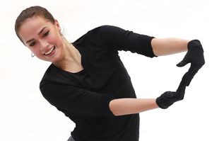 Загитова после шоу Навки возобновит интенсивные двухразовые тренировки